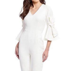 Antonio Melani white Jumpsuit